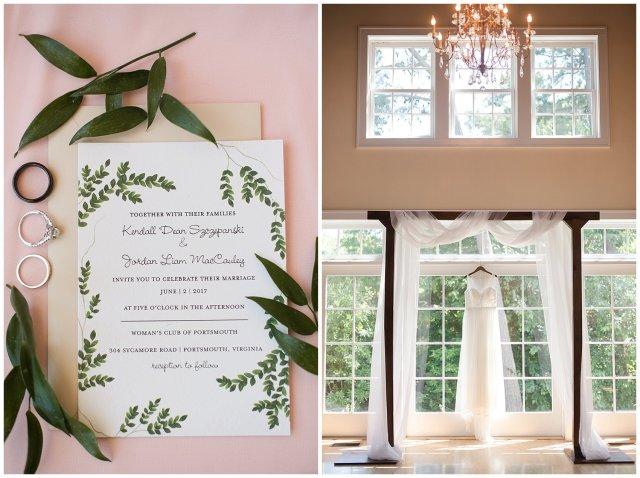Bridal Details Virginia Weddings 2017_7610