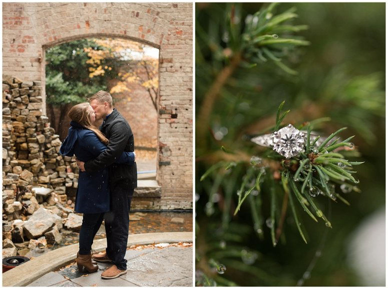 Downtown Richmond Libby Hill Engagement Session_7557