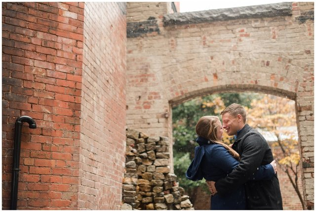 Downtown Richmond Libby Hill Engagement Session_7559