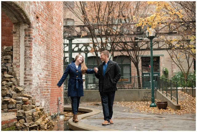 Downtown Richmond Libby Hill Engagement Session_7567