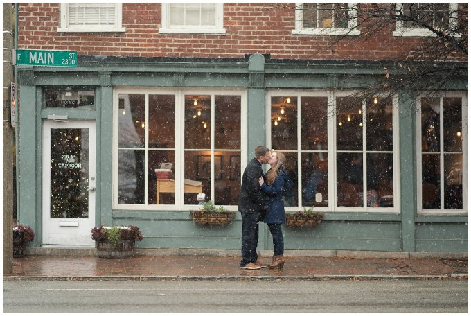 Downtown Richmond Libby Hill Engagement Session_7575