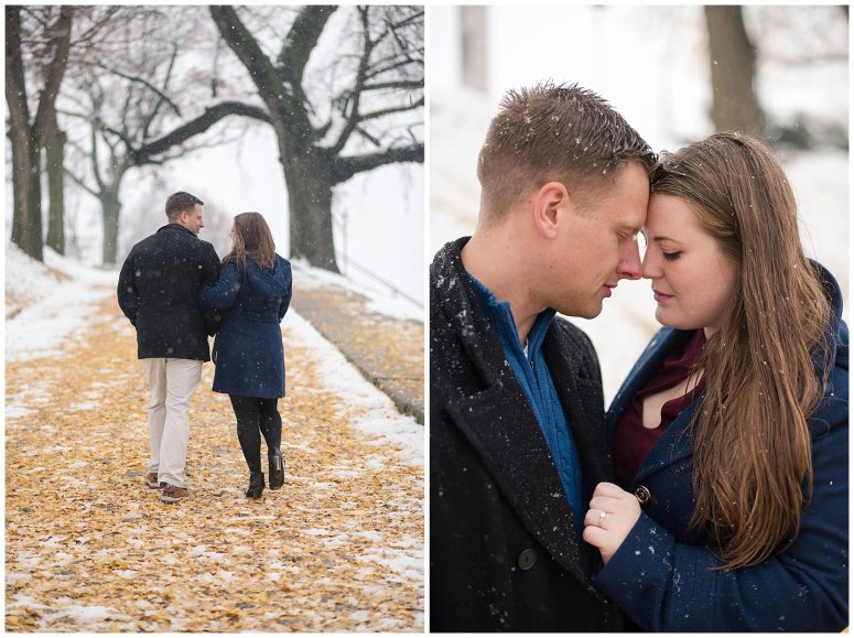 Downtown Richmond Libby Hill Engagement Session_7590
