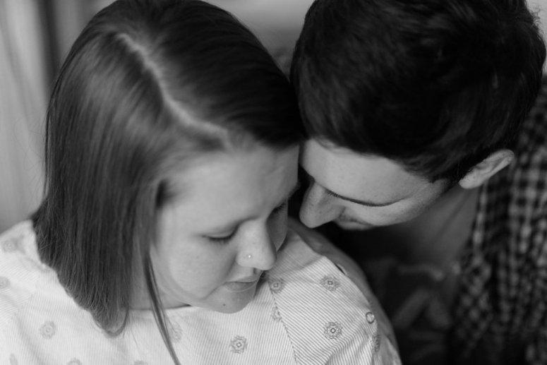 Birth Story Caesarean section Virginia Wedding Photographers_0012
