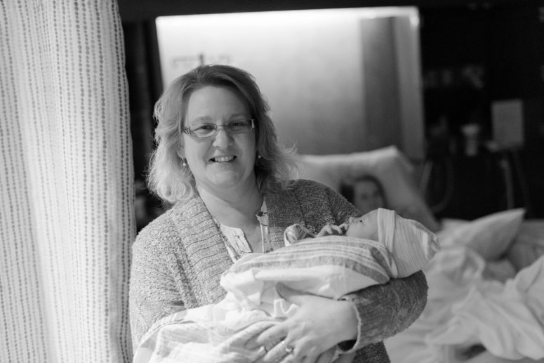 Birth Story Caesarean section Virginia Wedding Photographers_0033