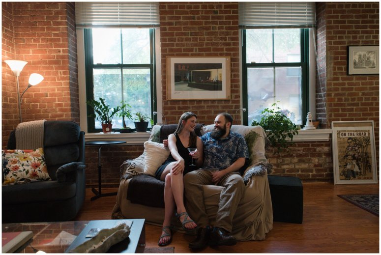 Cozy-In-Home-Downtown-Richmond-Engagement-Session_0893