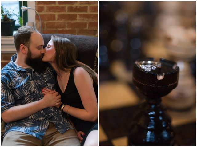 Cozy-In-Home-Downtown-Richmond-Engagement-Session_0904