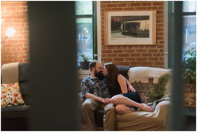 Cozy-In-Home-Downtown-Richmond-Engagement-Session_0913