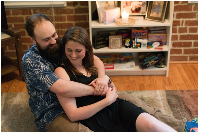Cozy-In-Home-Downtown-Richmond-Engagement-Session_0915