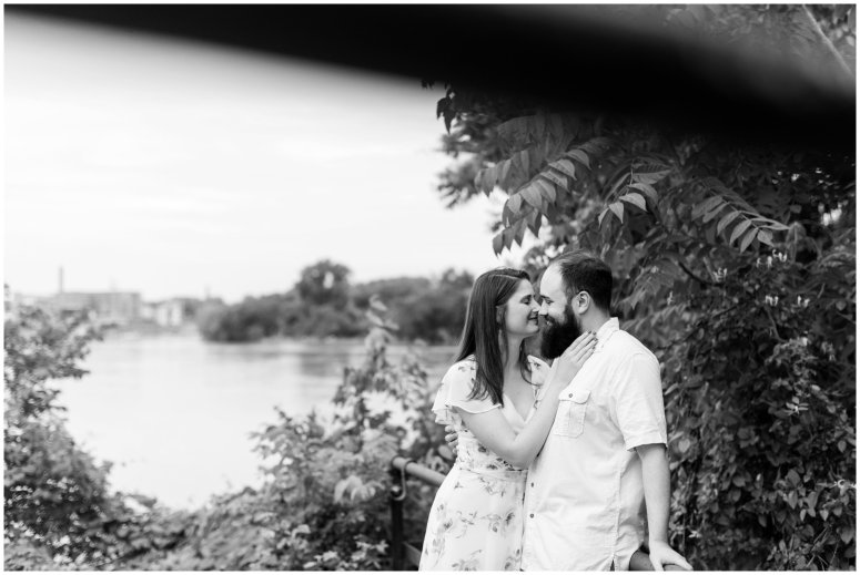 Cozy-In-Home-Downtown-Richmond-Engagement-Session_0939