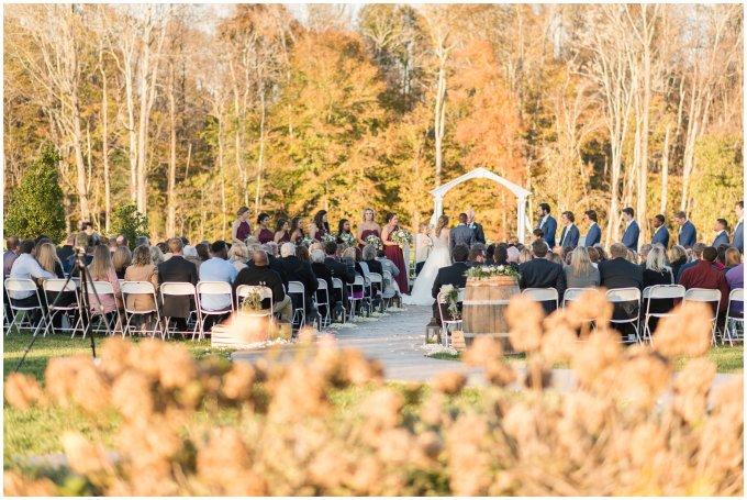 vineyard-estate-new-kent-winery ceremony
